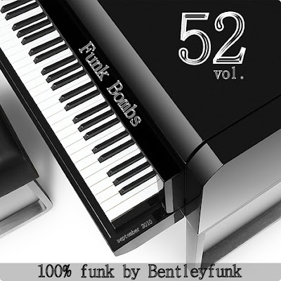 FUNK BOMBS 52 by BENTLEYFUNK