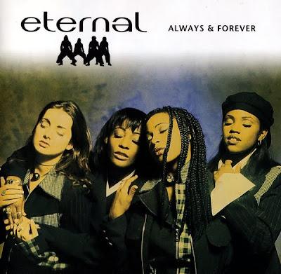 Eternal  - 1993  - Always & Forever