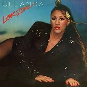 Ullanda mc cullough  1979  LOVE ZONE