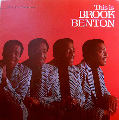 Brook Benton - this is brook benton 1976