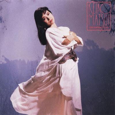 Keiko Matsui - Under Northern Lights (1989)