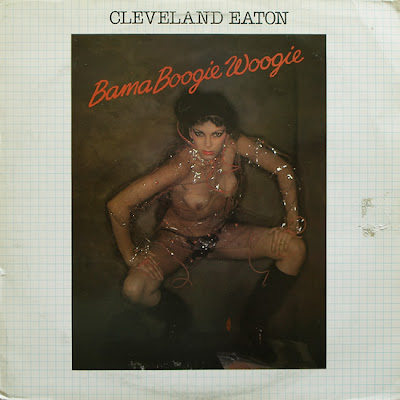 CLEVELAND EATON / 1979 / BAMA BOOGIE WOOGIE