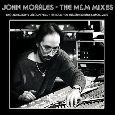 VA - John Morales - The M&M Mixes (2009)