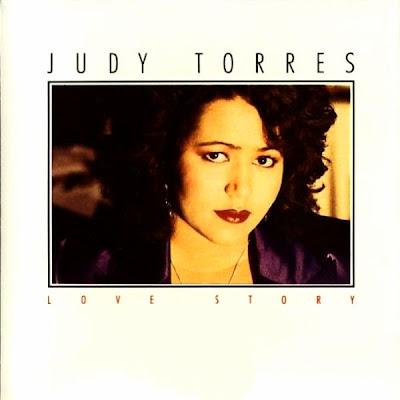 Judy Torres - Love Story  1989