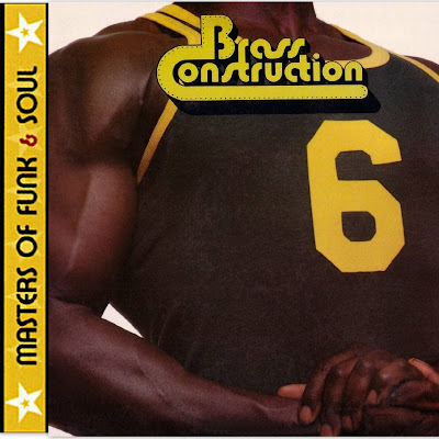 BRASS CONSTRUCTION  6 / 1980  CD