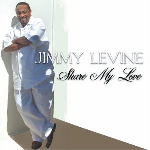 JIMMY LEVINE - Share My Love