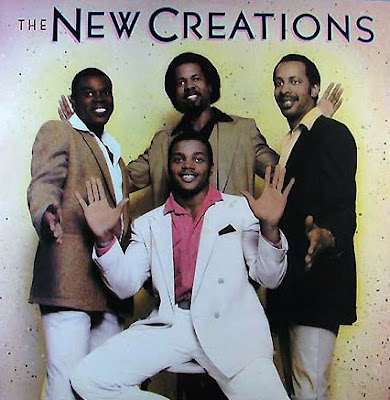 the New Creations / 1984