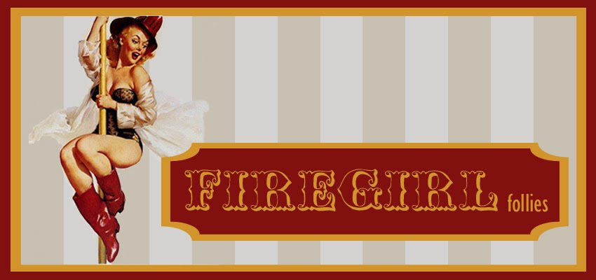 Firegirl Follies