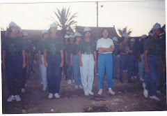 OSPEK Angkatan 1994