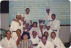 OSPEK Angkatan 1992