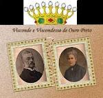 VISCONDE & VISCONDESSA DE OURO PRETO