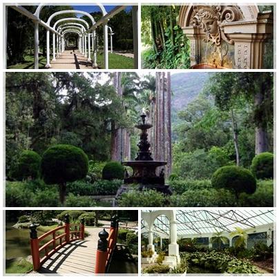 Jardim Botânico Jardim-botanico