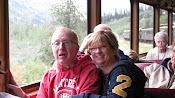 Dennis and Ann