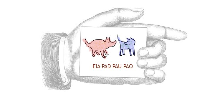 EIA PAD PAU PAO