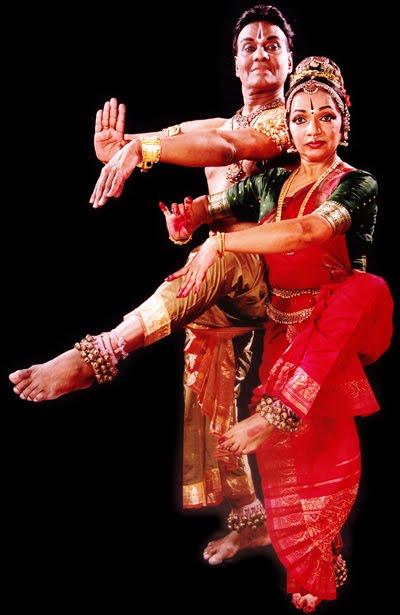 raja reddy dancer