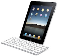 iPad Development Services