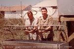 Alma Marine  (Algérie)  - octobre 1962
