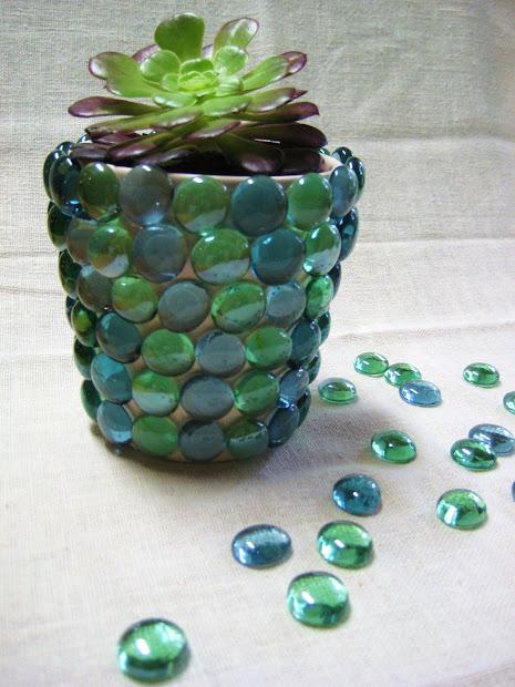 Clay Flower Pot Craft Ideas