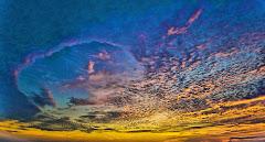 amazing twilight