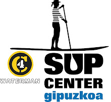 SUP CENTER GIPUZKOA