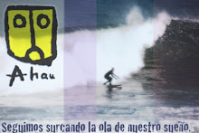 AHAU SURFBOARDS