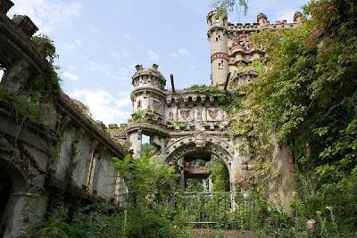 Imagen Castillo Abandonado~~ Isla+de+Bannerman+%283%29