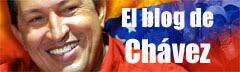 BLOG DE HUGO CHAVEZ FRIAS