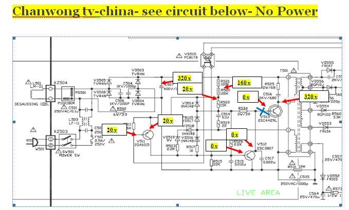 Electronics Repair Made Easy  Chanwong Tv