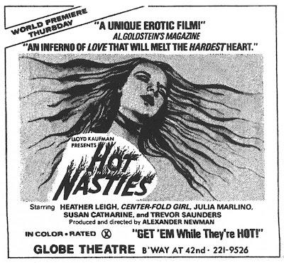 Hot Nasties