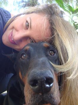io e il mio Gnazz
