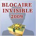 Blocaire invisible