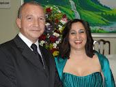 Pastor Élio e Pra Roseli