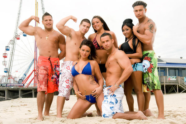 123Movies!! Jersey Shore Family Vacation Season 3 Episode ...