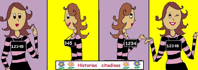 Historias citadinas