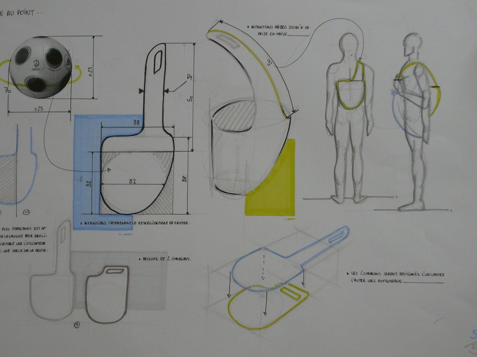 P le design jean perrin marseille du plan au volume for Recherche de plan