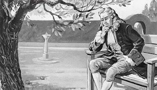Isaac Newton Personajes cristianos sobresalientes