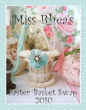 Easter Basket Swap