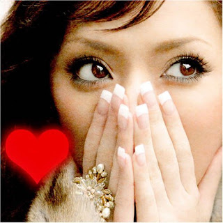LADIES NIGHT AYUMI HAMASAKI LYRICS