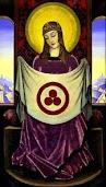 Madonna de la Paz