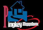 Pingkey's Logo