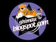 Ghimau's Logo