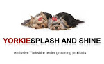 Shampoo made for Yorkies, tested by Yorkies: