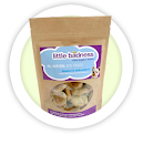 LITTLE BADNESS - All-Natural Dog Treats