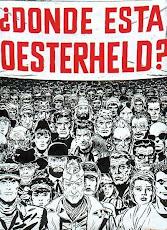 35 años del golpe de estado