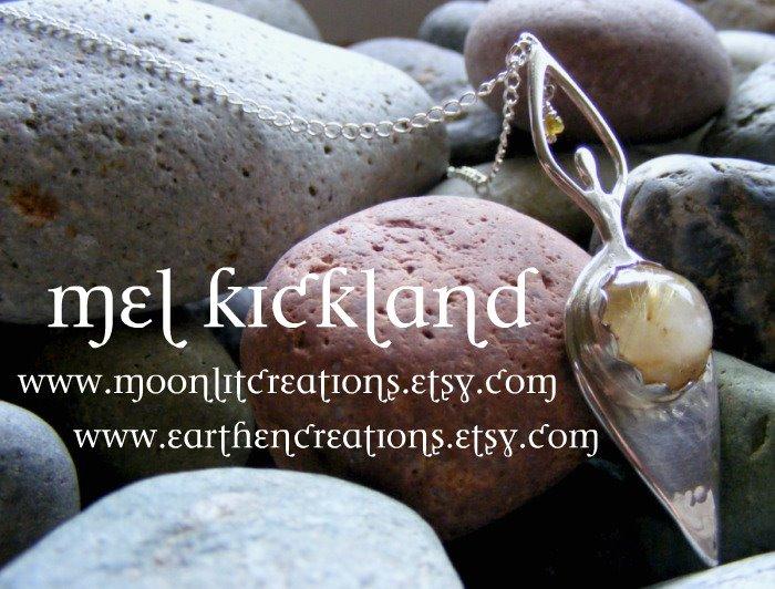 Mel Kickland