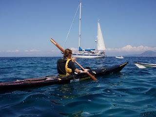 Matilde all'isola d'Elba