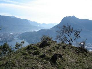 Monte Barro, Lario, Adda e Lago di Garlate