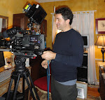 Cameraman-Joe Canella