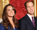 William and his Kate