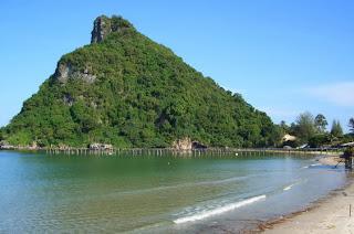 Bang Birt Beach